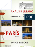 Análisis Urbano Final