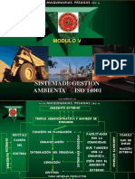 Curso Sistema Gestion Ambiental Iso 14001 Proceso Administrativo Estrategias Desarrollo Elementos Normas Procedimientos