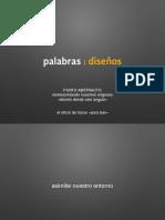 Palabras Diseños.pdf
