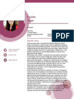 cover letter edt 180