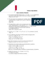 Guía 2 Vectores