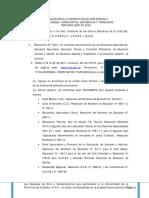 Convocatoria docente 2019 córdoba