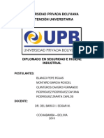 Universidad Privada Boliviana