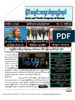 SYCB Monthly Bulletin for Oct (Vol-4,Issue-45)