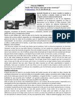 Historias DEBIDAS - Cesar Gonzales