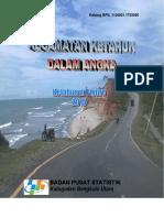 Kecamatan Ketahun Dalam Angka 2015.docx