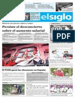 Edicion Impresa 29-04-2019
