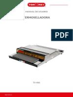 439 Manual de Usuario Ts 500
