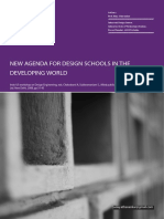 New Agenda for Design Schools in the Dev