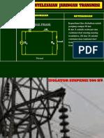 7. Metode Penyelesaian Jaringan Transmisi Tenaga Listrik-1