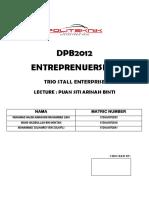 Entrepreneurship 2.docx