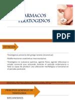 1 Tema Farmacos Teratogenos 2