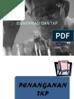 Identif i Kasi
