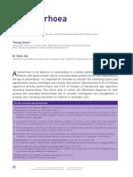Amenorrea Imprimir PDF