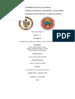 Consulta 1 Fundamentos de Up y Uc Flores H Morales P Valle M