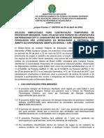 001 Programa Institucional CAX 1202019