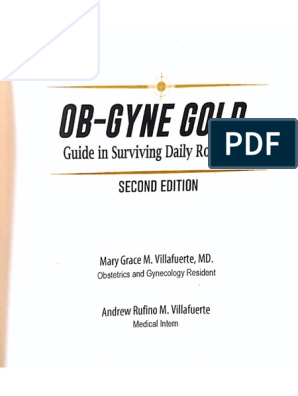 OB GOLD pdf