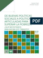 De políticas Sociales a Políticas Articuladas.pdf