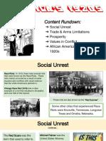 America 1920s Presentation