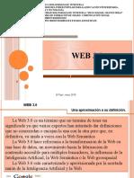 PRESENTANCION  WEB 3.0.pptx