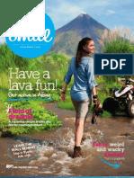 Smile Magazine (Cebu Pacific) November 2010