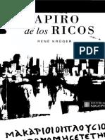 KRÜGER GRAF, Rene Joaquín (2010). El papiro de los ricos. Buenos Aires, Sagepe Editores.pdf