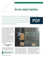 Enfasis Logistica - Beneficios de Una Utopia Logistica