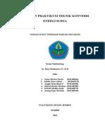 Laporan praktikum radiasi matahari.doc
