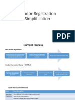 Vendor Registration Simplification- V1 7.pptx