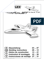 MPU214213 FunJet Manual