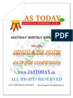 001-MAY 2018 _HINDU & PIB NOTES COMPILATION.pdf
