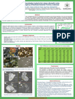 Nickel Sulfide Mineralization in Latowu Area