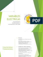 Clase 3. VARIABLES ELECTRICAS.pdf
