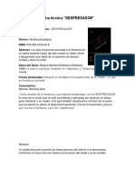 Ficha técnica Despresador.docx