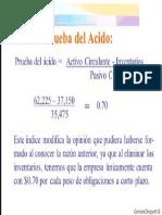 Ejemplifique La Prueba Del Acido1