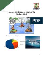Cambio_climatico Proyecto Para Niños