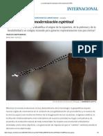 La Modernización Espiritual _ Internacional _ EL PAÍS