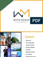 WM - Company Profile