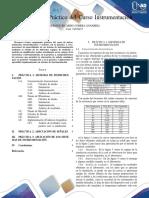 Informe Laboratorio Instrumentacion