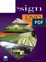 DVDS Catalog - Design