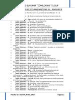 Carpeta Pedagogica Ciclo 1