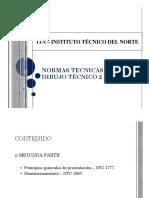 NTC Dibujo Tecnico 2