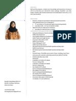 CV FOR SE
