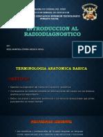 Introduccion Al Radiodiagnostico