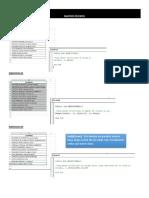 Macros en Excel - Ejercicios