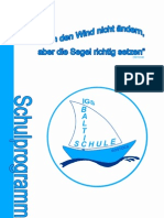 Schulprogramm IGS-Baltic-Schule