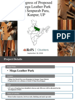 UPSIDC MLC PROJECT PROGRESS .ppt