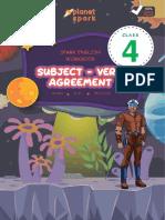 G4.7 BK v4.0 20190111 Subject Verb Agreement