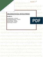 290212479 Organizational Developement Health Co