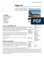FedEx Express Flight 647
